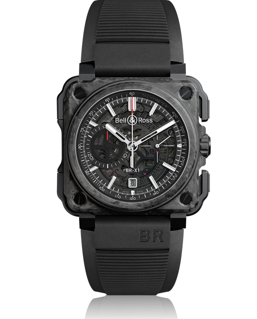 Bell & Ross BR-X1 Carbone Forge