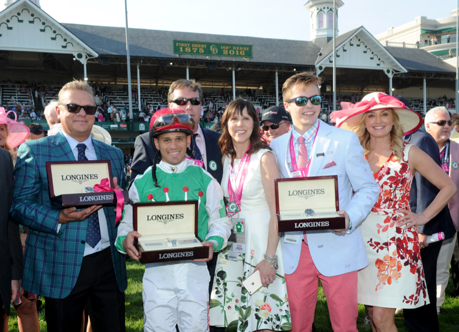 Longines-Kentucky-Oaks-20161
