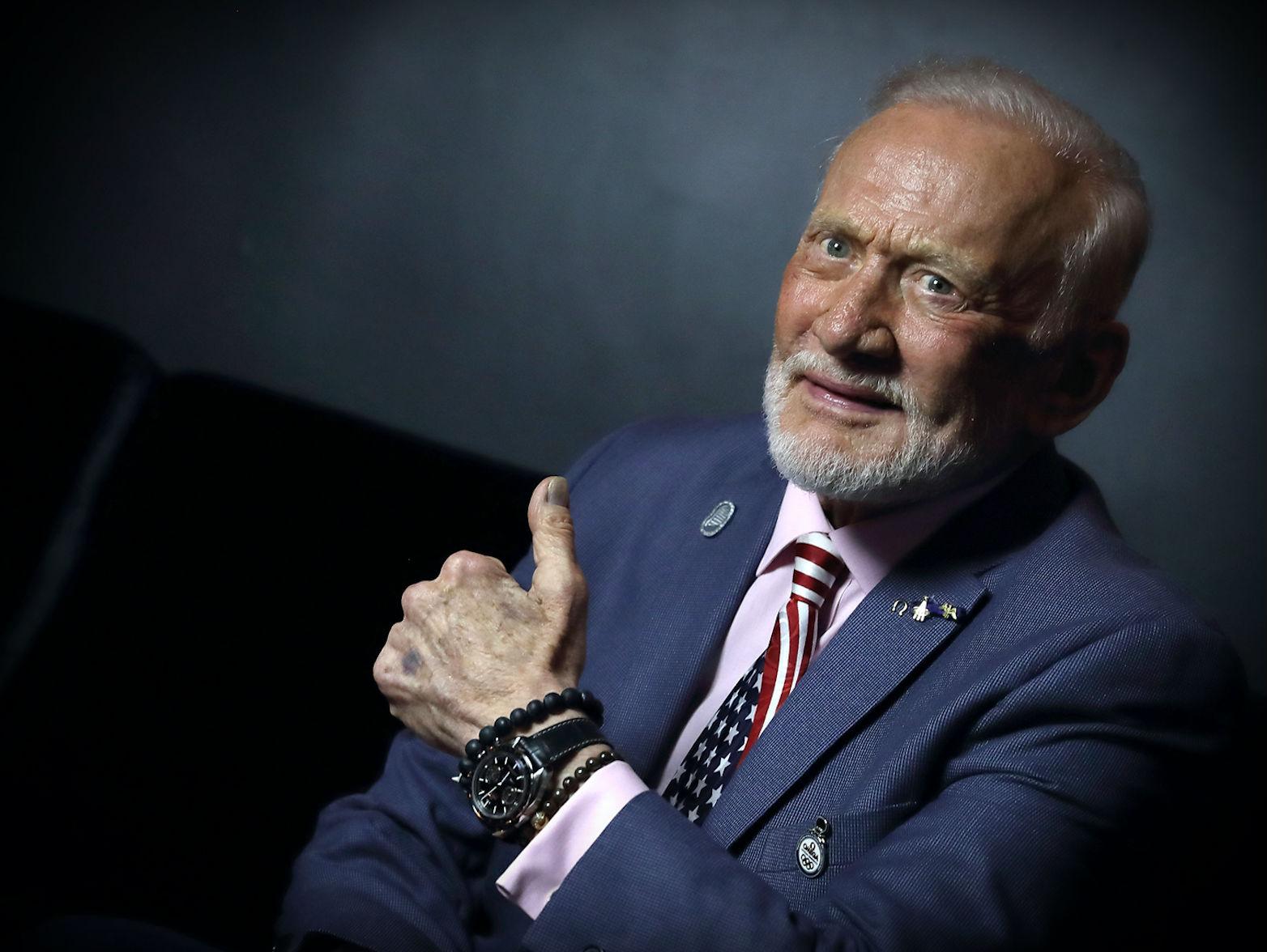 Buzz Aldrin Omega House2