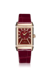 Jaeger-LeCoultre Reverso Classic in pink gold for Atelier Reverso (3)