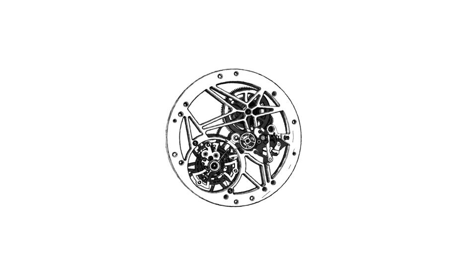 Roger Dubuis, el arte y belleza de sus calibres