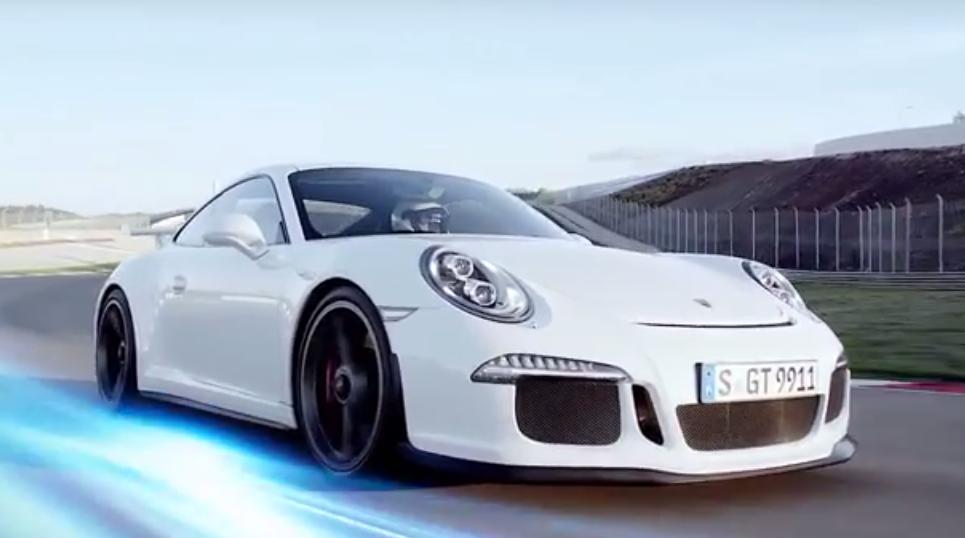 Porsche Design Timepieces y su Chronotimer Deep Blue