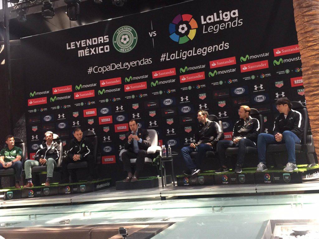 TAG Heuer Copa de Leyendas