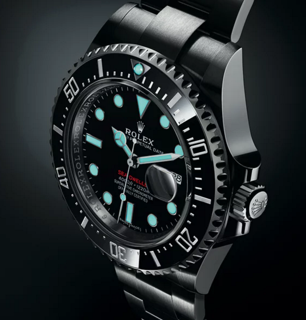 Rolex-Baselworld-17-Oyster-Perpetual-Sea-Dweller-