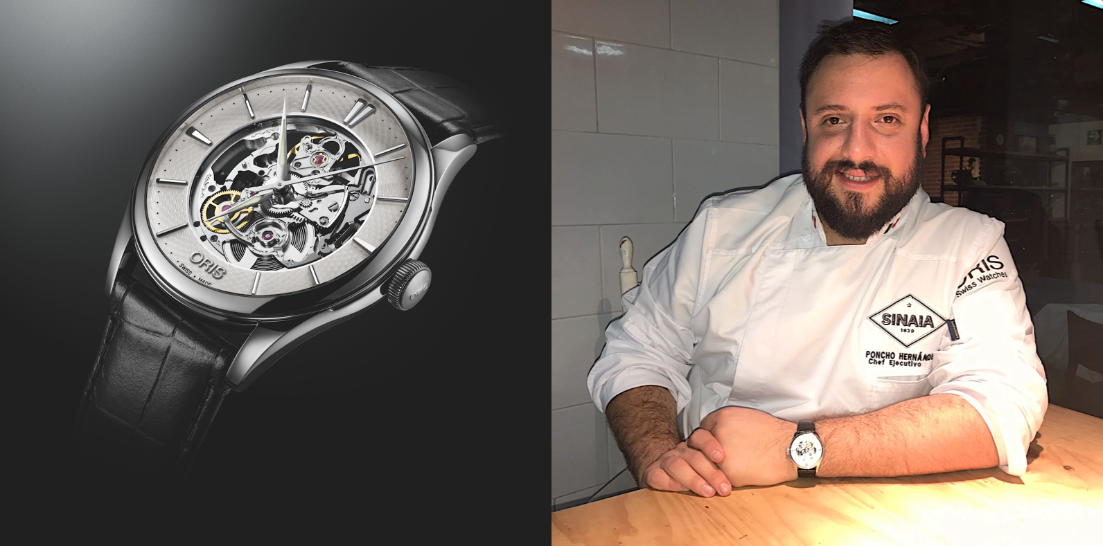 Relojes_chef_poncho_Hernandez_Oris_Watches_World_SIANIA_Artelier_Skeleton