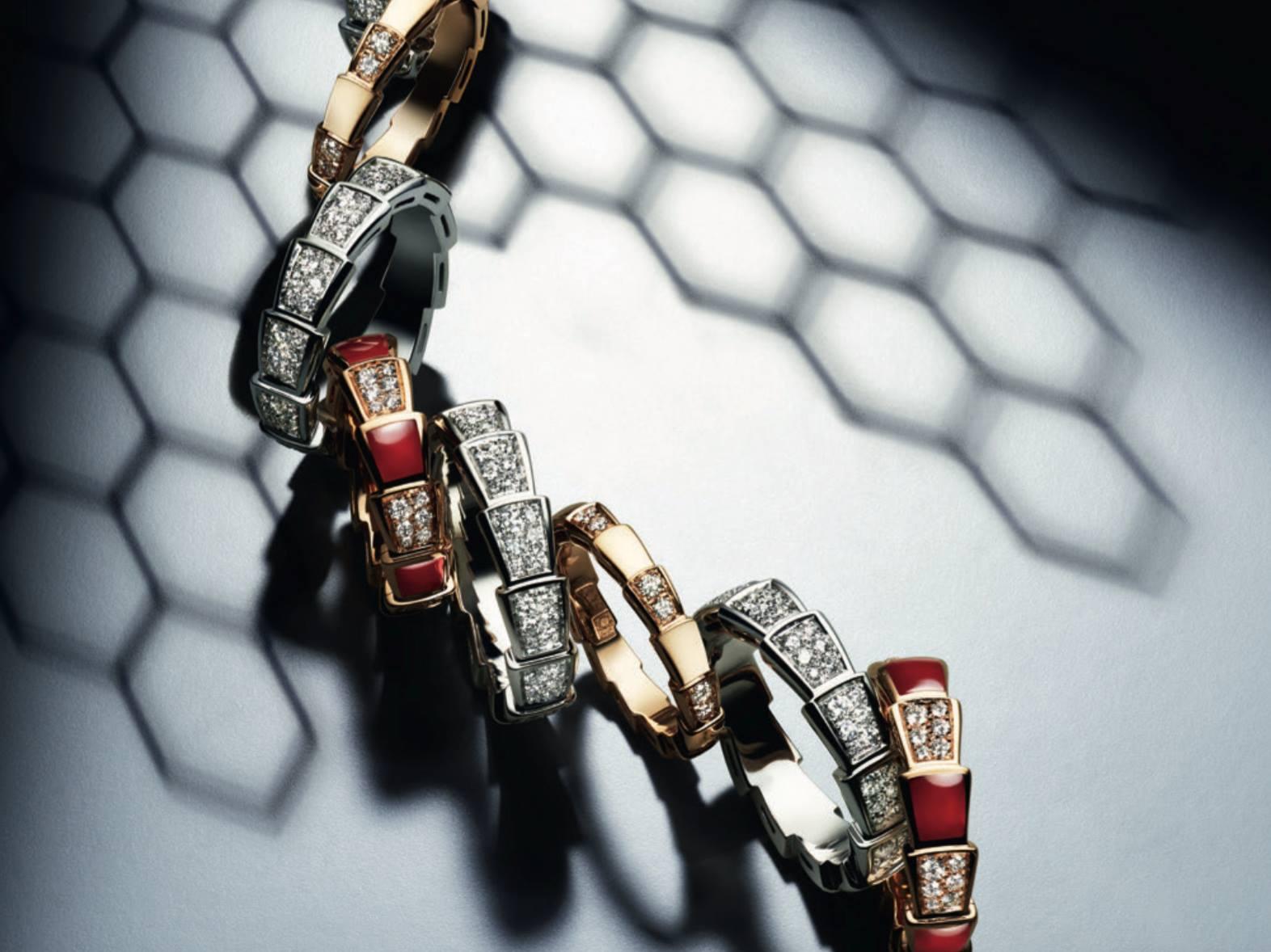 Serpenti Viper: el nuevo anillo de la seducción