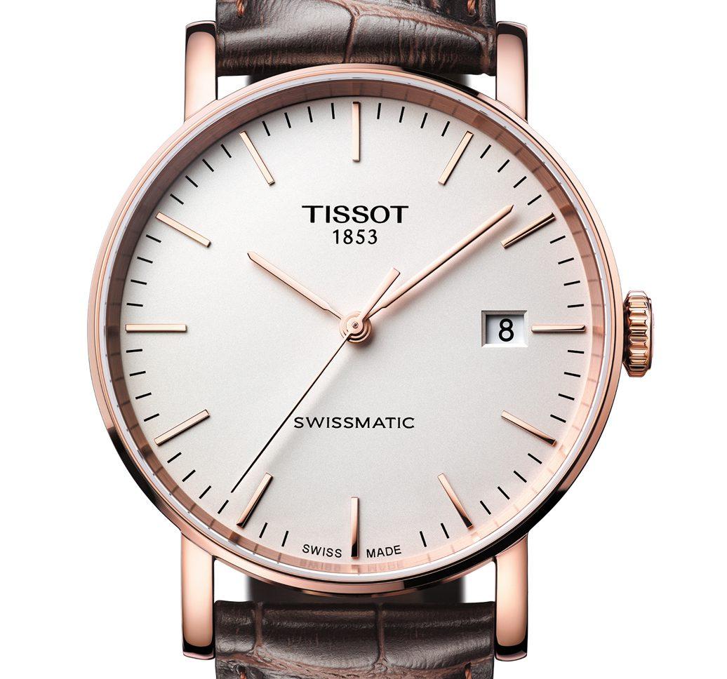 Tissot Everytime Swissmatic, el mejor valor por tu dinero
