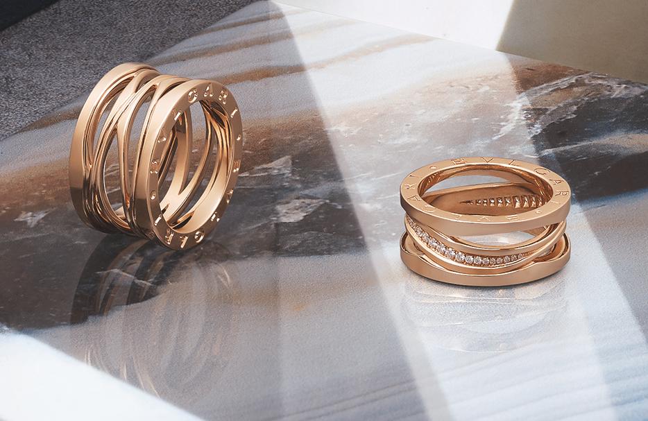 Conoce el anillo de Bulgari que está inspirado en el Coliseo Romano