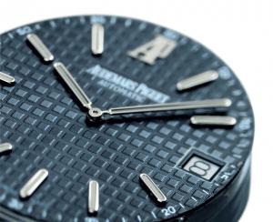 El Royal Oak de Audemars Piguet fue el primer reloj deportivo de lujo que se convirtió en un icono de la relojería moderna.