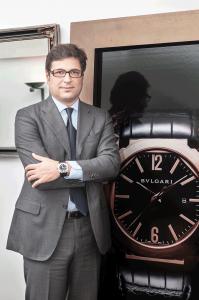 """""""El balance es la única receta para que el diseño de un reloj sea duradero"""". Guido Terreni"""