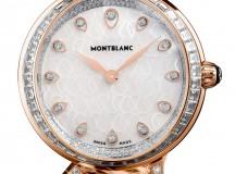 Collection Princesse Grace de Monaco Haute Joaillerie Petales Entrelaces