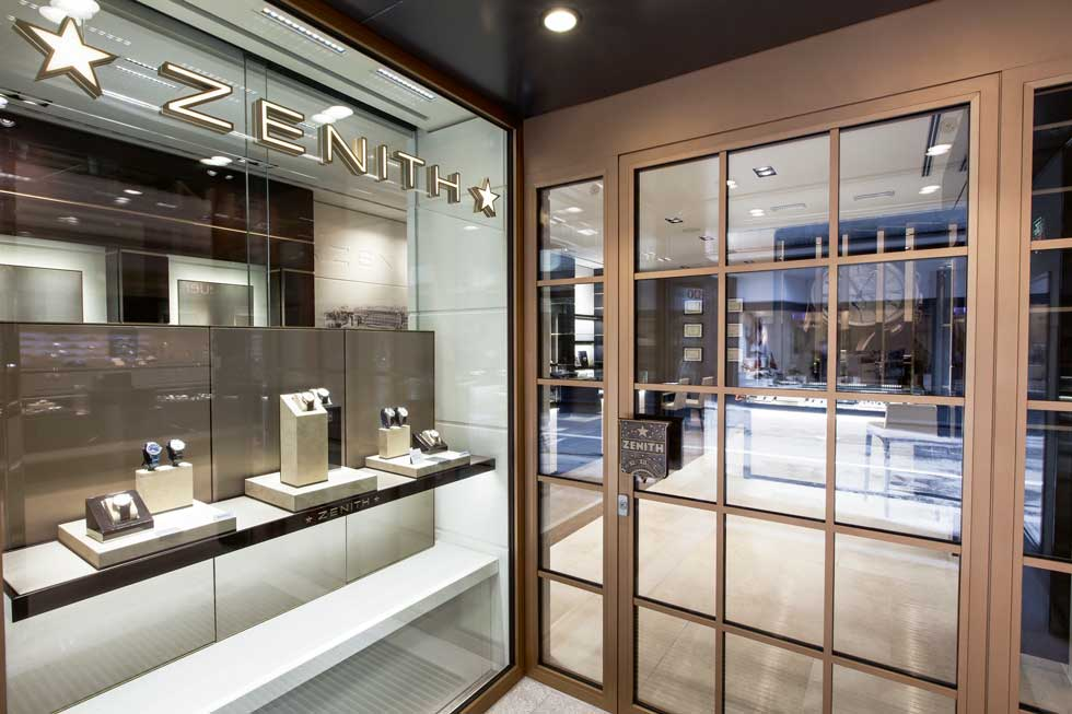 Zenith Boutique