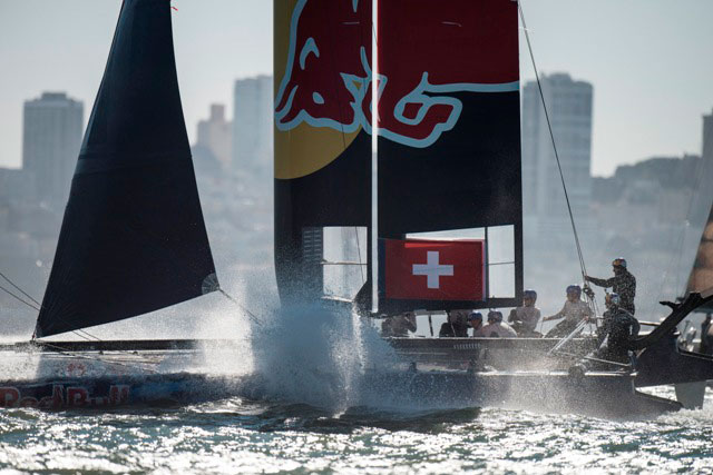 Red Bull Youth America´s Cup