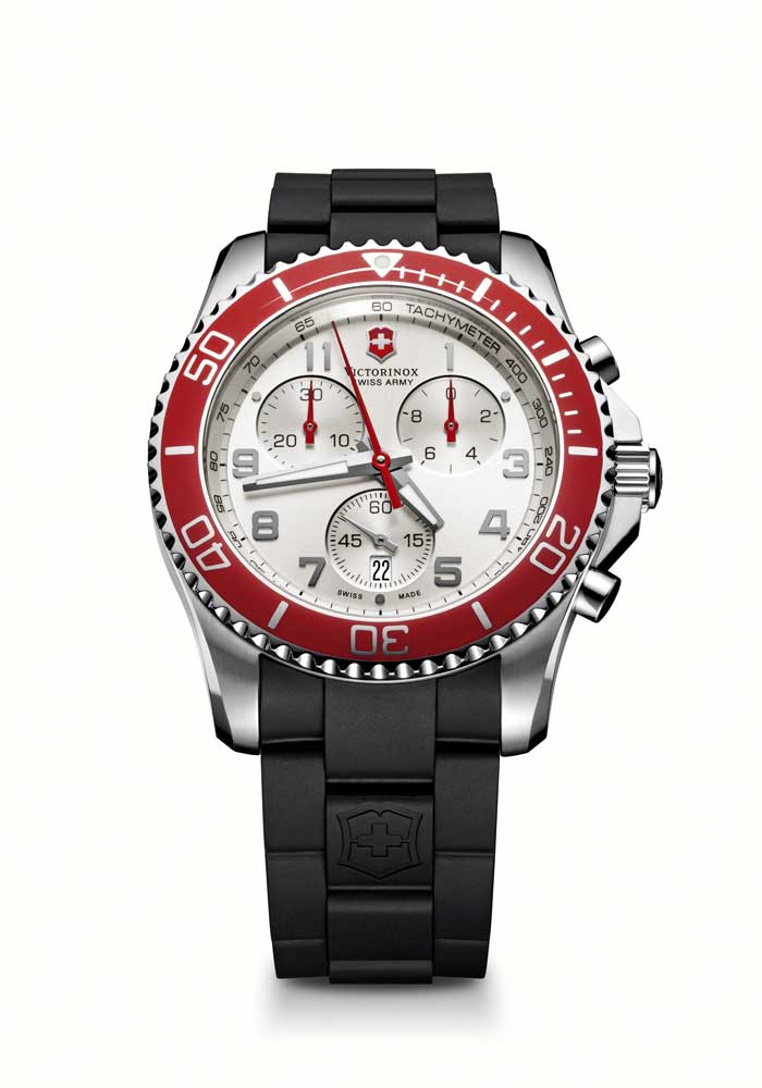Maverick GS Chronograph