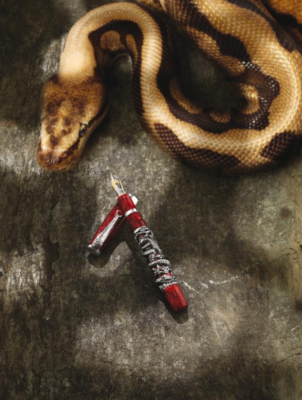 Existen cinco elementos que complementan a la serpiente: la madera, fuego, tierra, metal y agua. Estos cinco elementos completan un ciclo de 60 años que de acuerdo a este precepto, el año 2013 recae en el elemento agua y de ahí que sea el año de la serpiente de agua acontecimiento que ocurrió por última vez en el año 1953.