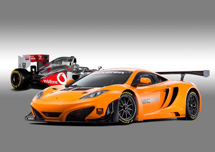 TAG Heuer - McLaren