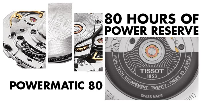 Powermatic 80