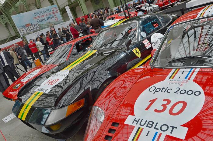 Tour Auto Optic 2000