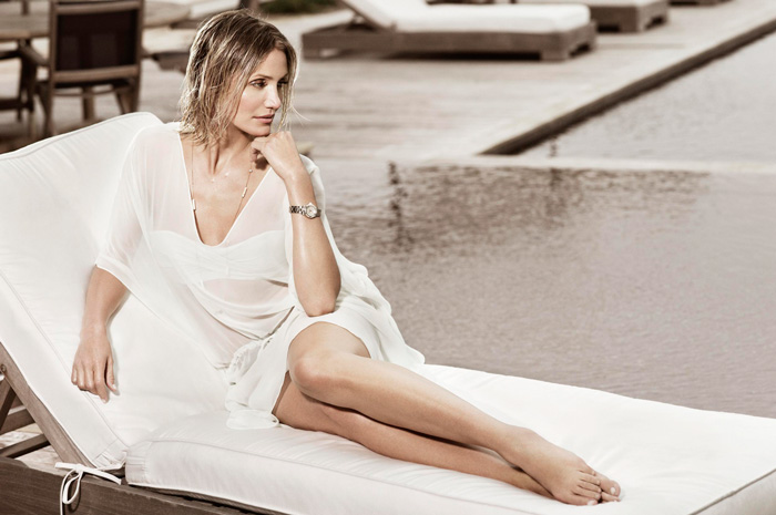Cameron Diaz, Lady Aquaracer