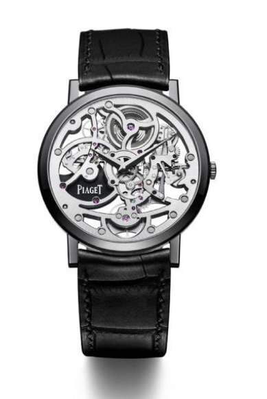 Only Watch 2013 Piaget Altiplano Skeleton de 38 mm