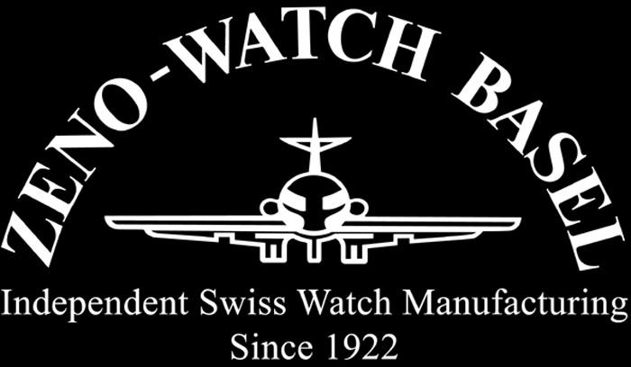 ZENO–WATCH BASEL