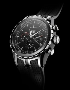 Grand Ocean Chronograph Limited Edition
