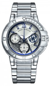 Ocean Sport Ladies Chronograph.