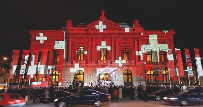 Grand Prix D Horlogerie de Geneve