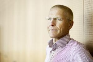 Jean-Paul Girardin VP Breitling