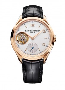 Baume-et-Mercier-Clifton-Tourbillon-10143-front