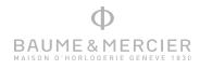 Baume et Mercier Logo