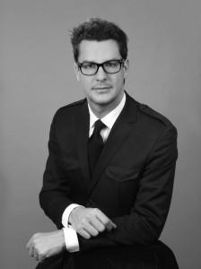 Vincent Dupontreué, fundador de Breva.
