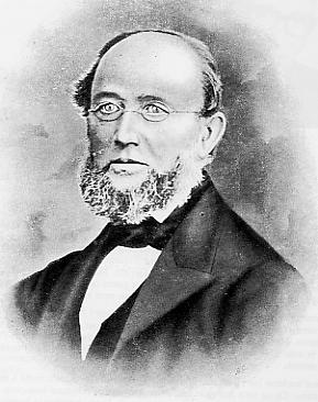 George Frederic Roskopf