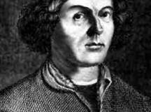 Nicolas Copernico
