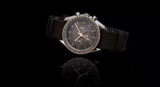 OMEGA Speedmaster Professional Apollo 11