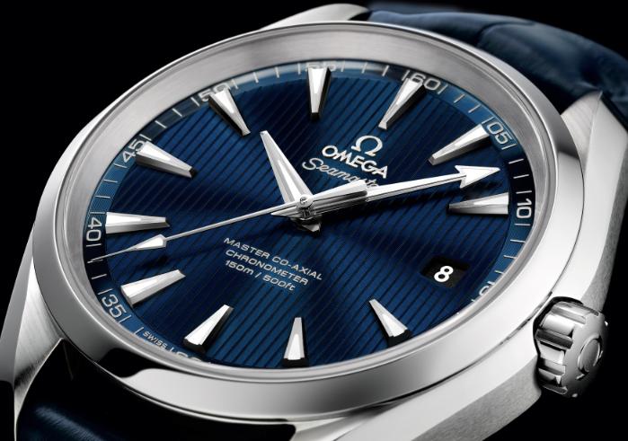 Omega Seamaster Coaxial