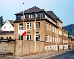 Edificio Lange 1