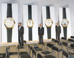 Conferencia de prensa Castillo de Dresde
