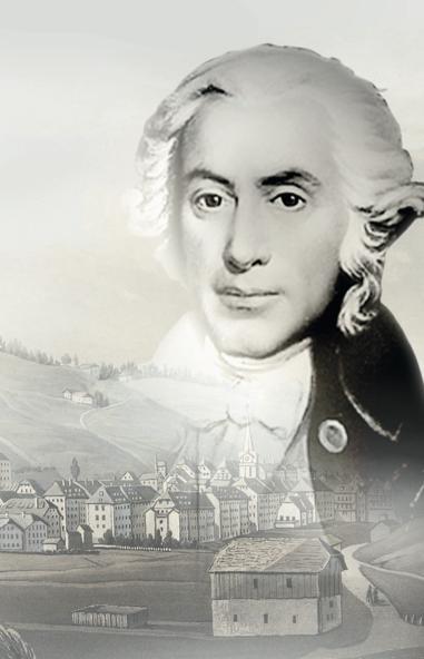 Abraham Louis Perrelet
