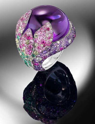 La gema del mes de septiembre: zafiro