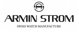 ARMIN STROM