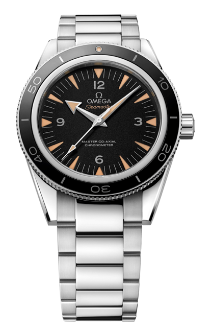 Seamaster 300 Master Co-Axial.
