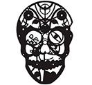 Fiona Kruger Skull