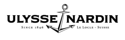 ULYSSE NARDIN BASELWORLD 2015