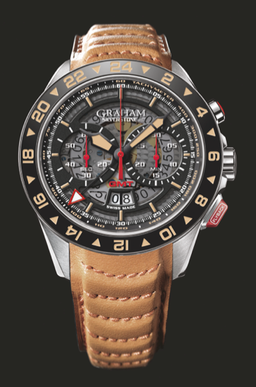 GRAHAM BASELWORLD 2015