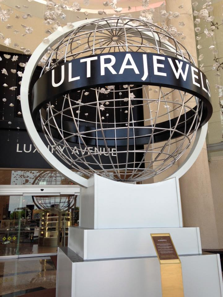 Ultrajewels