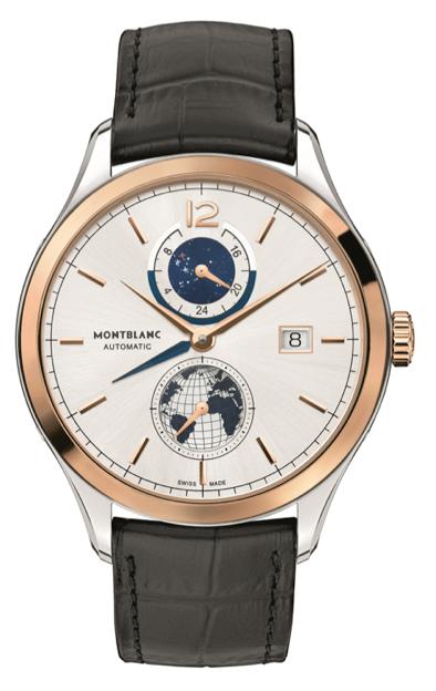 Montblanc Watches Wonders