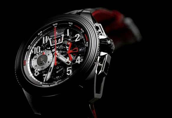 Jaeger LeCoultre Master Extreme