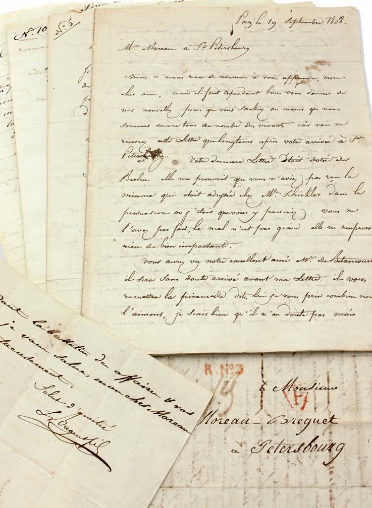Breguet-Historical-Letters-Moreau