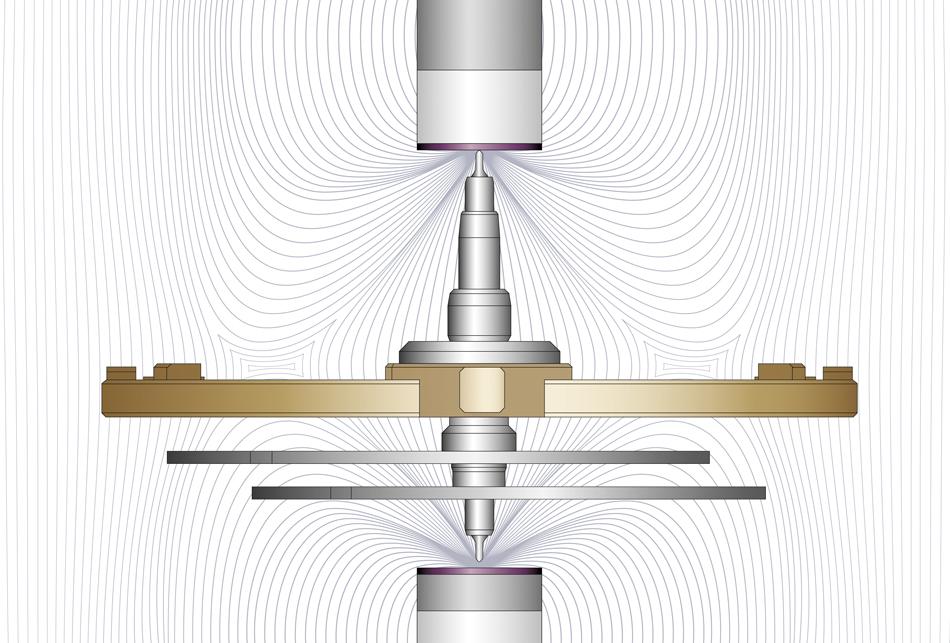 5 objetos magnéticos que perjudican la precisión de un reloj